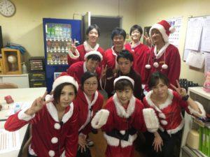 クリスマスが終わった・・・(・へ・)