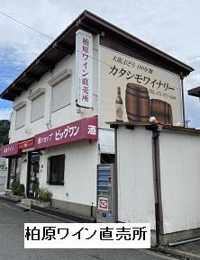 ワイン直売店