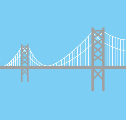 好きな橋はなみはや大橋